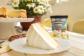עוגת גבינה Ben&Jerry